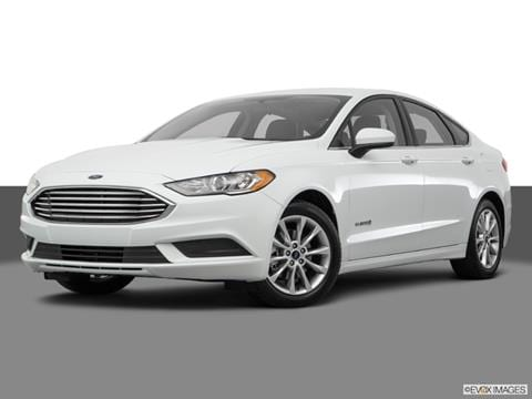 2017 ford fusion titanium hybrid pictures videos. Black Bedroom Furniture Sets. Home Design Ideas
