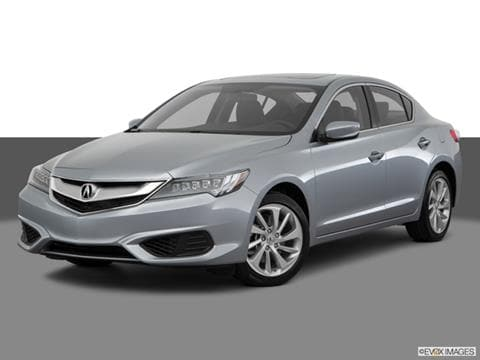 Acura ILX Pricing Ratings Reviews Kelley Blue Book - Acura ilx 2018 black