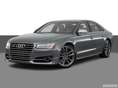 Audi S8 Pricing Ratings Reviews Kelley Blue Book