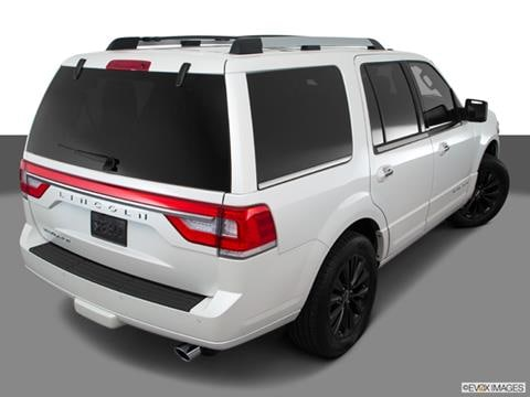 2017 lincoln navigator select pictures & videos | kelley