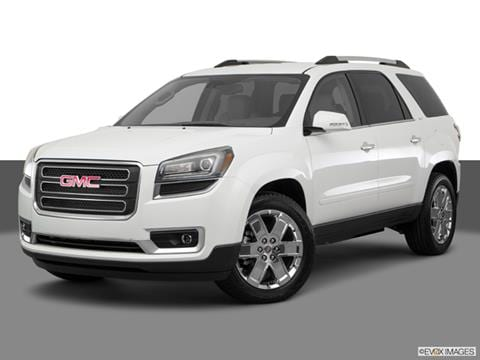 2017 gmc acadia limited pricing ratings reviews. Black Bedroom Furniture Sets. Home Design Ideas