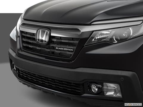 2017 Honda Ridgeline Black Edition Pictures & Videos | Kelley Blue Book