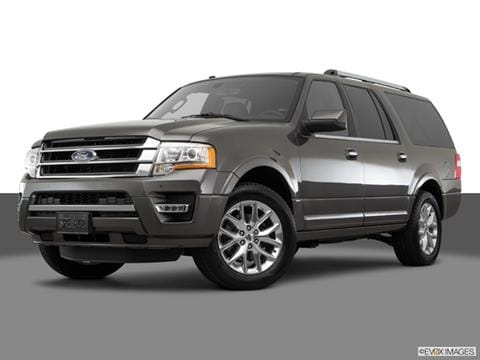 2017 ford expedition el xlt pictures videos kelley blue book. Black Bedroom Furniture Sets. Home Design Ideas