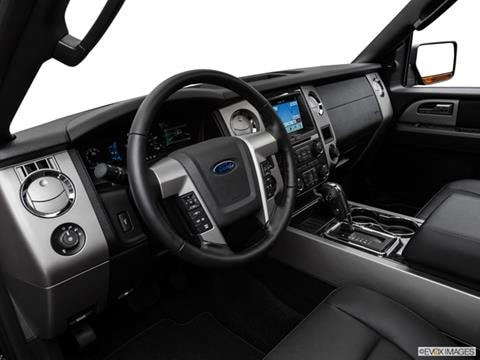 2017 Ford Expedition El Platinum Pictures Videos Kelley Blue Book