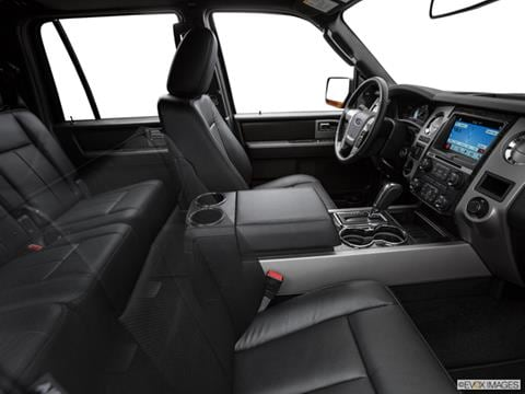 2017 Ford Expedition El Limited Pictures Videos Kelley Blue Book