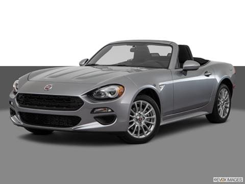 2018 fiat 124 spider | pricing, ratings & reviews | kelley blue book
