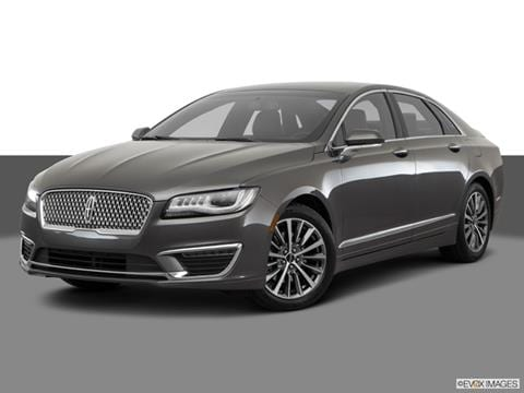 2012 Lincoln Mkz Hybrid Review >> 2018 Lincoln MKZ   Kelley Blue Book