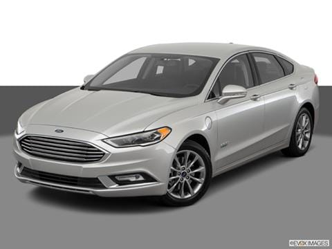 2018 ford fusion energi plug in hybrid titanium pictures videos kelley blue book. Black Bedroom Furniture Sets. Home Design Ideas
