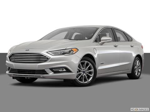 2018 ford fusion energi plug in hybrid titanium pictures. Black Bedroom Furniture Sets. Home Design Ideas