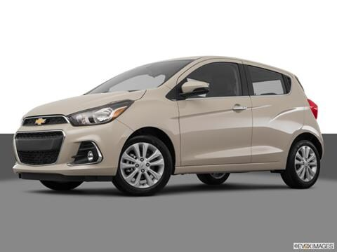 2018 Chevrolet Spark Activ Pictures Amp Videos Kelley Blue