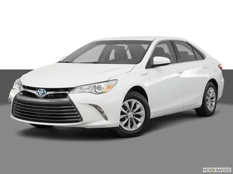 2017 toyota camry hybrid pricing ratings reviews kelley blue book. Black Bedroom Furniture Sets. Home Design Ideas