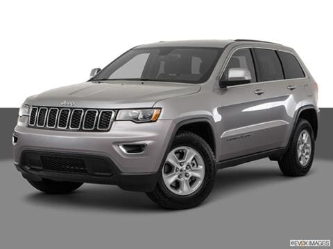 Exceptional Jeep Grand Cherokee