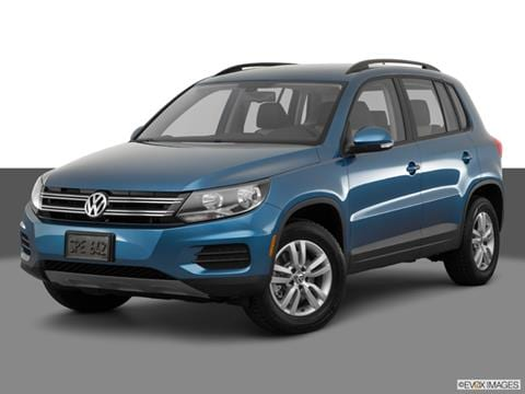 2017 volkswagen tiguan pricing ratings reviews. Black Bedroom Furniture Sets. Home Design Ideas
