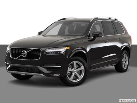2018 volvo xc90 pricing ratings reviews kelley blue. Black Bedroom Furniture Sets. Home Design Ideas