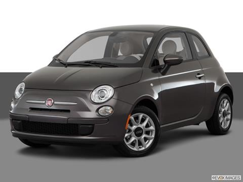 fiat 500 pricing ratings reviews kelley blue book. Black Bedroom Furniture Sets. Home Design Ideas