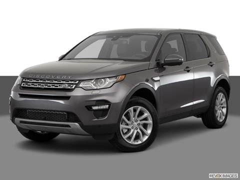 2019 Land Rover Discovery Review And Price >> Land Rover Discovery Sport Pricing Ratings Reviews Kelley Blue