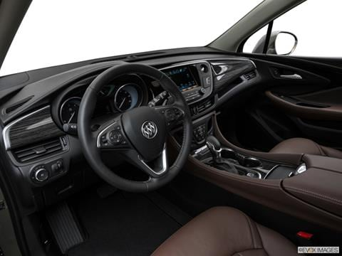 2017 buick envision pictures videos kelley blue book. Black Bedroom Furniture Sets. Home Design Ideas