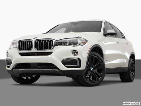 2017 bmw x6 sdrive35i pictures videos kelley blue book. Black Bedroom Furniture Sets. Home Design Ideas