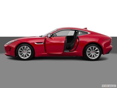 2017 Jaguar F Type Exterior ...