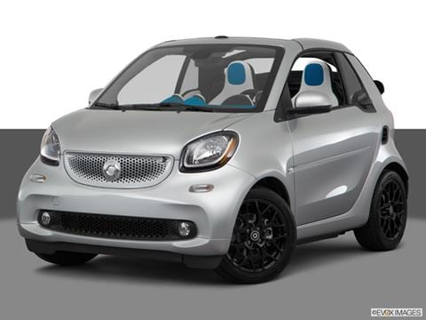 2017 smart fortwo pricing ratings reviews kelley. Black Bedroom Furniture Sets. Home Design Ideas