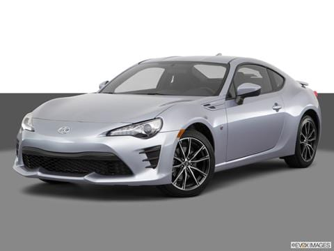 2018 Toyota 86 Pricing Ratings Reviews Kelley Blue Book
