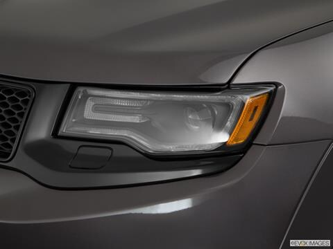 Jeep Grand Cherokee 2018 White >> 2017 Jeep Grand Cherokee Headlights Pictures to Pin on ...