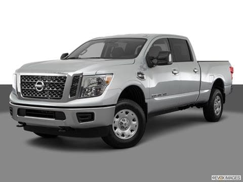 2018 nissan titan xd crew cab pricing ratings reviews kelley blue book. Black Bedroom Furniture Sets. Home Design Ideas