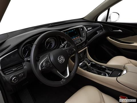 2017 buick envision premium i pictures videos kelley blue book. Black Bedroom Furniture Sets. Home Design Ideas