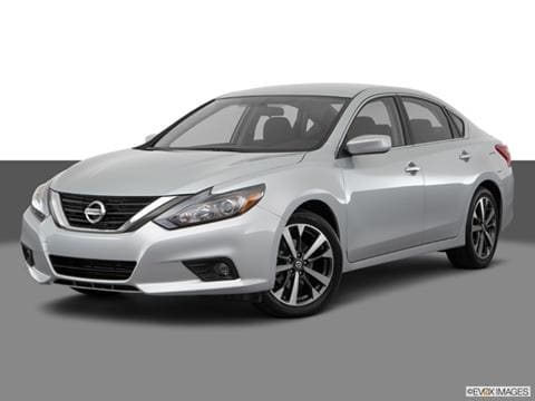 Nissan Altima 2014 >> 2017 Nissan Altima | Pricing, Ratings & Reviews | Kelley Blue Book