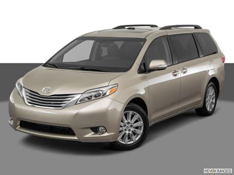 2018 toyota sienna xle premium new car prices kelley. Black Bedroom Furniture Sets. Home Design Ideas