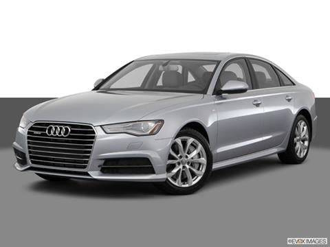 2017 audi a6 pricing ratings reviews kelley blue book. Black Bedroom Furniture Sets. Home Design Ideas