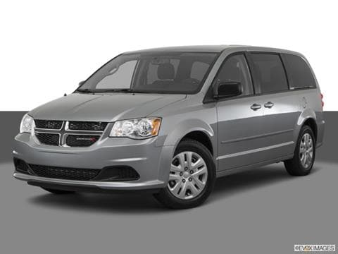Dodge Grand Caravan Passenger Pricing Ratings Reviews Kelley