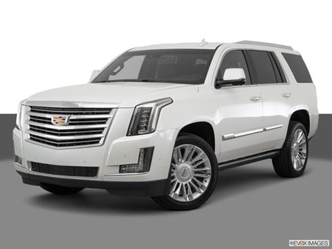 2017 cadillac escalade pricing ratings reviews. Black Bedroom Furniture Sets. Home Design Ideas