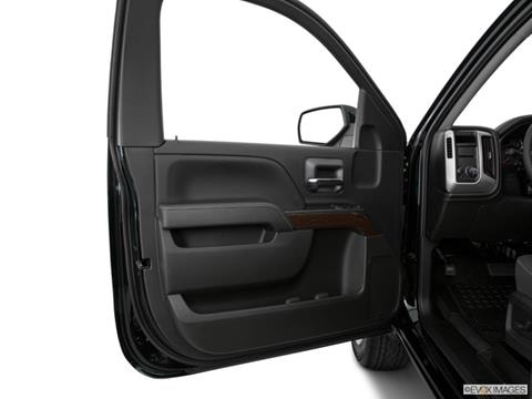 2017 gmc sierra 1500 regular cab Interior