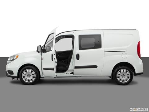 2017 ram promaster city wagon pictures videos kelley blue book. Black Bedroom Furniture Sets. Home Design Ideas