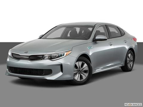 2017 kia optima hybrid pricing ratings reviews kelley blue book. Black Bedroom Furniture Sets. Home Design Ideas