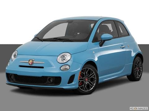 fiat 500 abarth pricing ratings reviews kelley blue book. Black Bedroom Furniture Sets. Home Design Ideas
