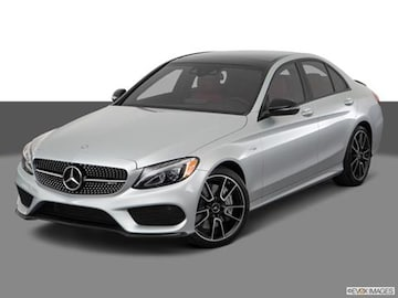 2018 Mercedes Benz Mercedes Amg C Class Pricing Ratings