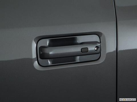 Ford F Door Handle X on Ford F Supercrew Cab Pricing Ratings Reviews Kelley Super