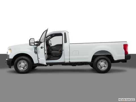 2017 ford f250 super duty regular cab Exterior