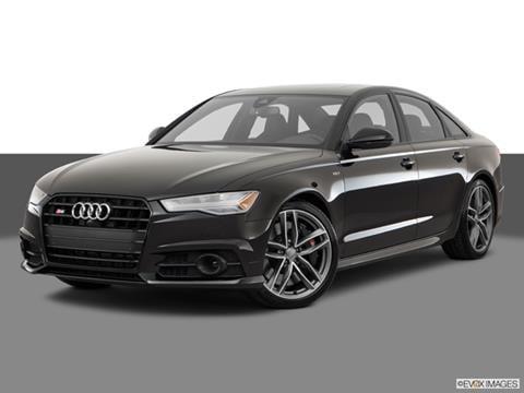 Audi S Pricing Ratings Reviews Kelley Blue Book - S6 audi