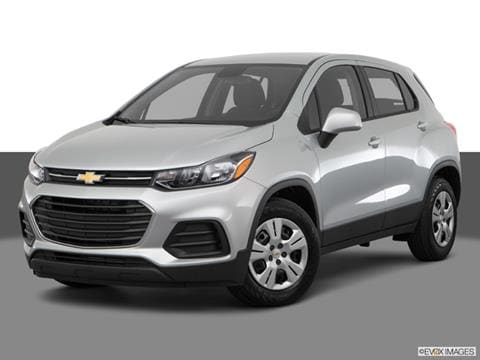 2018 Chevrolet Trax 28 Mpg Combined