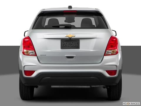 2017 chevrolet trax reviews ratings prices consumer. Black Bedroom Furniture Sets. Home Design Ideas