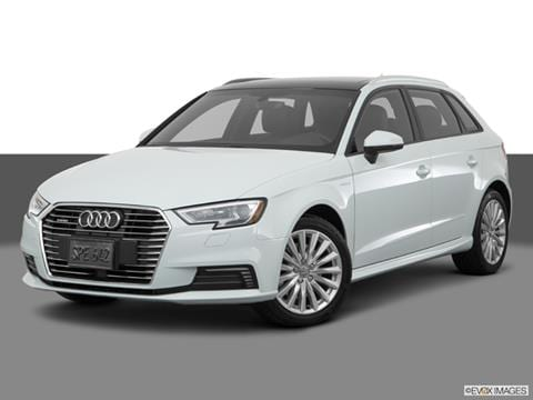 Audi A3 Sportback E Tron Pricing Ratings Reviews Kelley