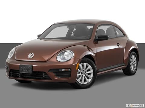 2018 volkswagen beetle pricing ratings reviews kelley blue book. Black Bedroom Furniture Sets. Home Design Ideas