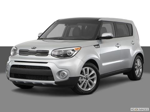 2 Kias For The Price Of One >> 2017 Kia Soul Pricing Ratings Reviews Kelley Blue Book