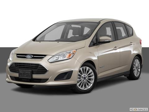 2018 Ford C Max Hybrid 40 Mpg Combined