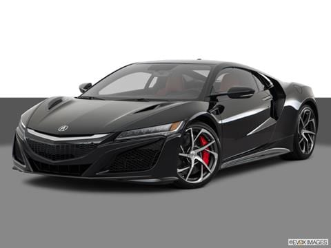 acura nsx pricing ratings reviews kelley blue book. Black Bedroom Furniture Sets. Home Design Ideas