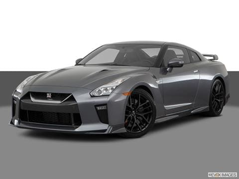 Nissan GT-R | Pricing, Ratings, Reviews | Kelley Blue Book