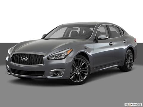 2018 infiniti q70 pricing ratings reviews kelley blue book. Black Bedroom Furniture Sets. Home Design Ideas